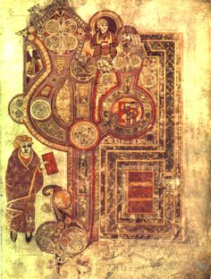 E Book Of Kells 1000+ images about books? on Pinterest | Book of kells, Edward tufte ...