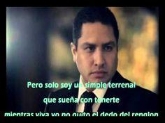 Terrenal Julion Alvarez Letra - YouTube
