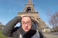 This Upsetting Video Shows What It's Like Being Jewish In Paris - http://business-trends.tricks-4all.eu/this-upsetting-video-shows-what-its-like-being-jewish-in-paris/