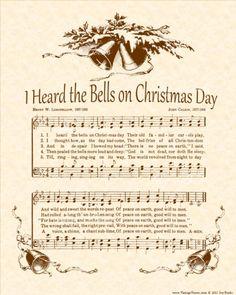 Hymns I - VintageVerses