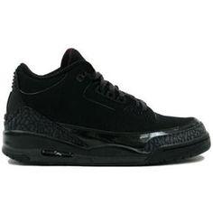 reputable site b7022 b326c http   www.anike4u.com  Air Jordan Retro 3 Black Cat