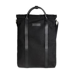 MALLE REMI - Waxed Canvas Tote Tool Bag