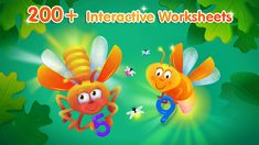 Preschool & kindergarten learning games free: Montessori math, reading and educational puzzles for toddlers by Kids Academy by Kids Academy Co apps: Preschool & Kindergarten Learning Kids Games, Educational Books, Free Songs