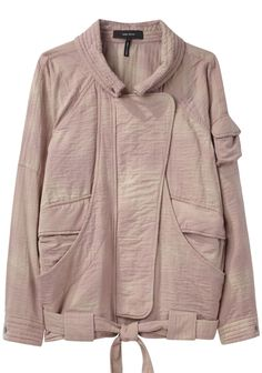 wow. just wow. isabel marant esso jacket @lagarconne #wishlist #spring2012