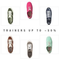 #trainers #sale up to #50% #pepejeans #guess