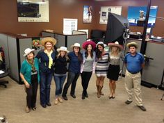 Funky Hat Friday #tba