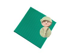 Cable Knit Pattern Embosser Silicone Mat #CableKnitSiliconeMat  #CableKnitPatternMat http://www.itacakes.com/product/cable-knit-pattern-embosser-silicone-mat/