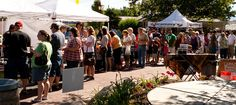 The Wasatch Front Farmers' Market is back at Gardner Village! With over 50 local farmers, food artisans, and artists, this market is sure to charm you with its abundance of local produce and handcrafted goods. Join us every Saturday, July 8th through October 28th, from 9am-2pm!