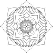 celtic mandala 5 coloring page from celtic art category select from 21106 printable crafts of cartoons nature animals bible and many more