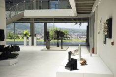 Macedonian Museum of Contemporary Art Greece Museum - Skopje