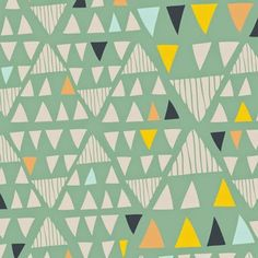 print & pattern: NEW - art gallery fabrics pt.1