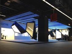 oms, frankfurt, lighting design