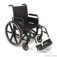 Buy Breezy 600 custom wheelchair at special price $575.00 and get special pricing on any jay back & cushion of your choice from www.medicaleshop.com