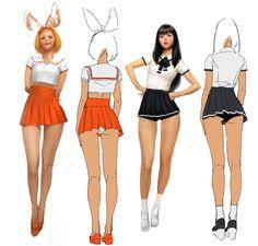 Work / 2015-2017 / Hunting era game concept (companion concept, costume, Portrait) Facebook : https://www.facebook.com/sangsuj1