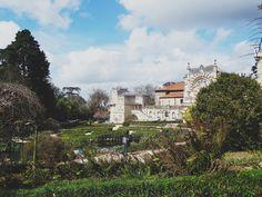 Trip. Travel. Traveling. Portugal | Instagram: cbriannem