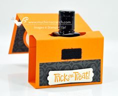 The Halloween Hand Sanitizer is the 10th project for my 12 Weeks of Halloween. I used the Best of …