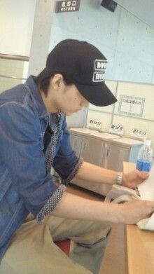 2011−06−06 Kento Yamazaki, S Stories, Beautiful People, Actors, Couples, Boys, Japanese, Natural, Celebrities