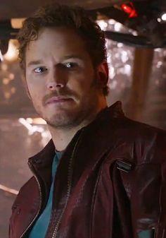 Peter Quill, Chris Pratt, Star Lord, Gardians Of The Galaxy, Kevin Bacon, Marvel Dc, Gentleman, Tv Series, Gardens