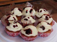 Cupcakes di Dexter: speciale Halloween