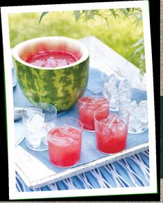 summer/spring theme parties