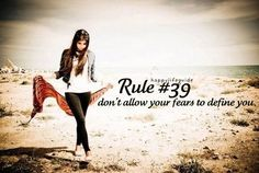 Rule 39