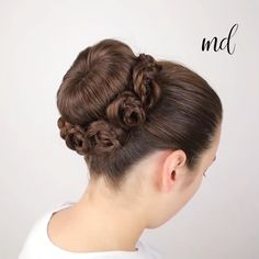 Short Hair Makeup, Hairdo For Long Hair, Blonde Hair Makeup, Bun Hairstyles For Long Hair, Braided Hairstyles, Hairstyles Videos, 1800s Hairstyles, Wedding Bun Hairstyles, Indian Wedding Hairstyles