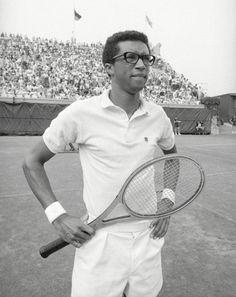 Tennis's 25 Most Stylish Men