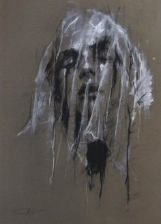 Guy Denning, no. on ArtStack #guy-denning #art