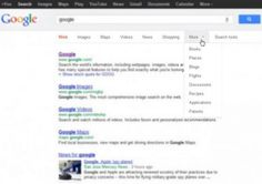 Google testing new search interface