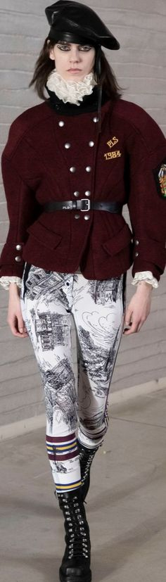 21st, Fall Winter, Punk, Style, Fashion, Swag, Moda, Fashion Styles, Punk Rock