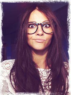 Geek Glasses ♥