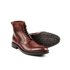 Mens Pin Suede Boots Heschung Gqhe5Gdnq