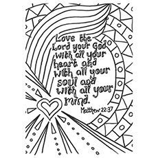 free christian connect the dots art | Bible Printable Coloring ...