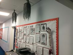 #Beowulf #ks2 #primary #school #display