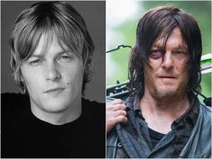 Which Yearbook Superlatives Would 'The Walking Dead' Cast Get If They Went To High School Together?   moviepilot.com