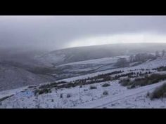 Fiona Joy Hawkins - Frosted View - YouTube