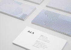 ALA Architects designed by Kokoro & Moi