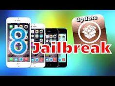iPhone 6 and iPhone 6 Plus Jailbreak