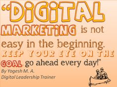 Join Digital Marketing Course In Muscat, Oman
