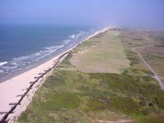Langeoog Island, Germany Places Ive Been, Germany, Country Roads, Europe, Island, Beach, Travel, Outdoor, Beautiful