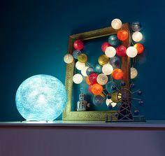 la case de cousin paul beautiful light ball to welcome 2014