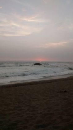 Playa Chorrilos - Perú