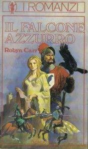 41. Il falcone azzurro - Robyn Carr
