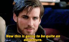 OUAT and How to get Away with Murder cross over for the ABC upfronts