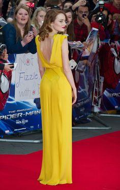 Emma Stone - Mỹ nhân La La Land đẹp, giỏi và còn là nữ hoàng ảnh động siêu hài hước! - Ảnh 6.