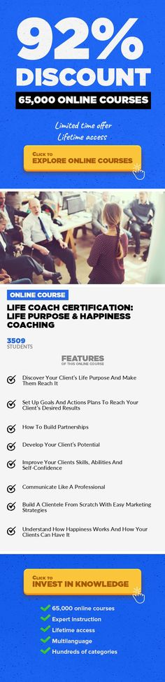 Life Coach Training | Life Coaching Certification Online | Coaching ...