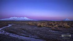 TL | Luci vulcaniche, nel paradiso neozelandese
