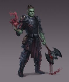Fantasy Character Design, Character Concept, Character Inspiration, Character Art, Character Ideas, Concept Art, Dungeons And Dragons Characters, Dnd Characters, Fantasy Characters