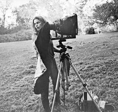 First Major International Overview of Photographer Sally Mann at Getty Museum Sally Mann Photography, Film Photography, Timeless Photography, Photography Magazine, Street Photography, Nature Photography, The Dark Side, Girls With Cameras, Photo Star