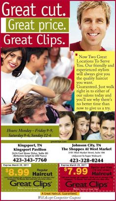 Floor design | Great Clips | Coupons, Free printable coupons, Coupon ...
